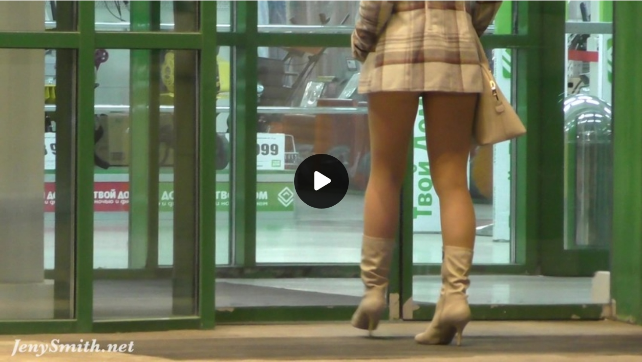 Think, that Spy cams upskirt in public opinion