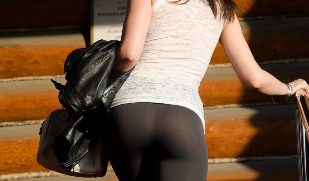 Free Gallery: Jeny Smith Incredibly Sexy in Yoga Pants